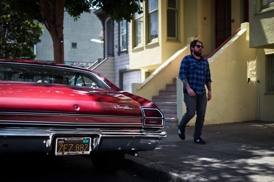 Chevy Chevelle '69